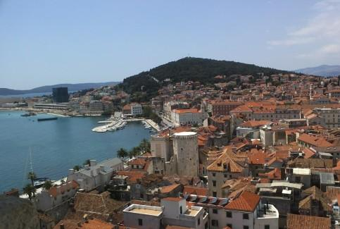 Serenade of the Seas Mediterranean 12 Night Cruise