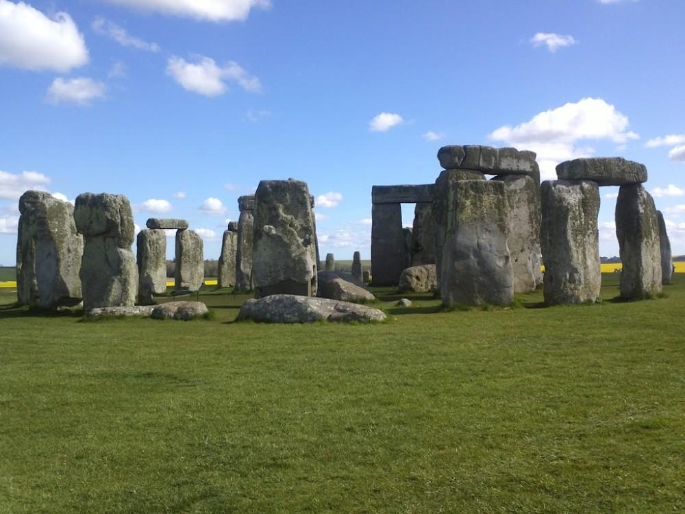 Stonehenge United Kindgom