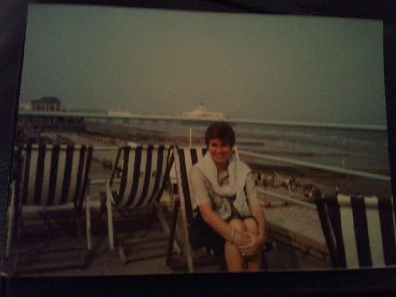 old photo brighton