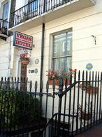 Budget Accommodation London Victoria