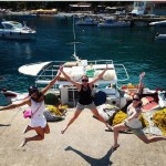 The Yacht Week – Greece
