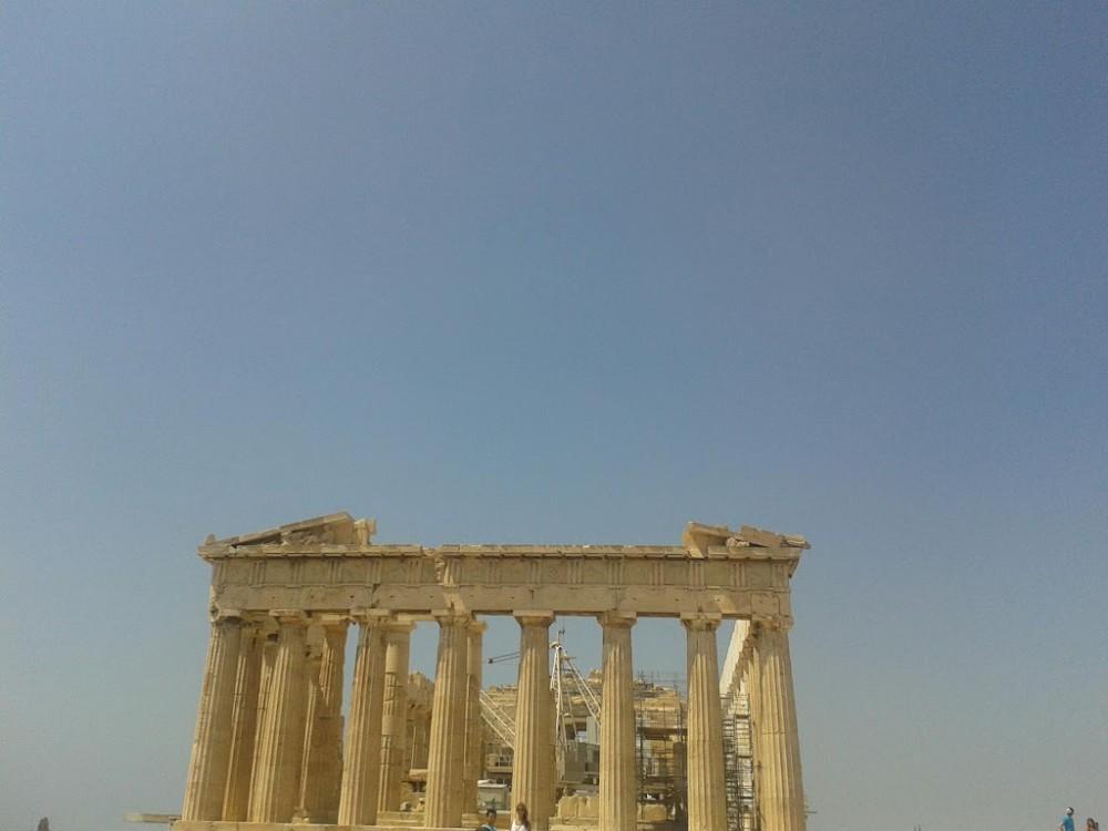 Acropolis tour Athens