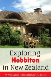 hobbiton pinterest