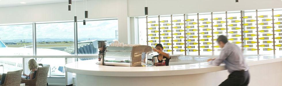 Air New Zealand Airport Lounge Membership Savings