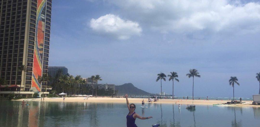 Hilton Hawaiian Village, Waikiki Beach