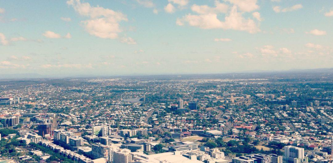 Why Brisbane is my new favourite Australian City