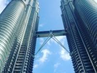 A stopover in Kuala Lumpur