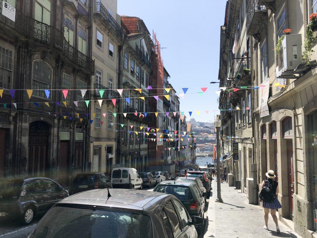must do's in Porto