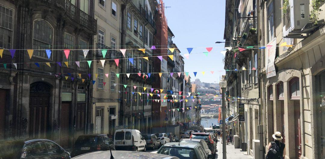 Must-see sights in Porto