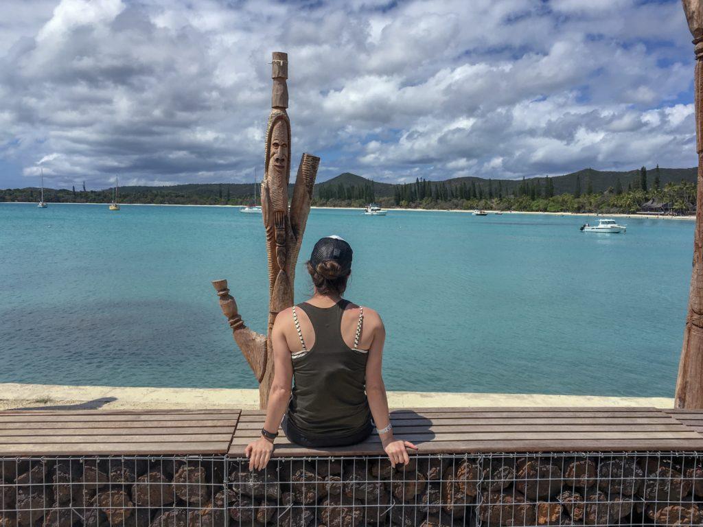 Kuta Isle of Pines New Caledonia