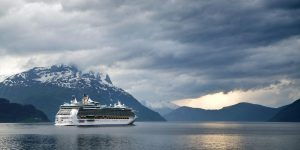 Going on a cruise? Check out these top health tips