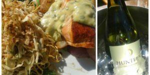 Wining and Dining in Marlborough