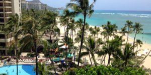 72 hours in Oahu, Hawaii
