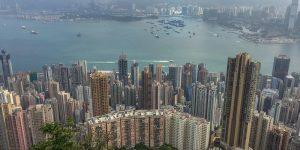Cool places in Hong Kong