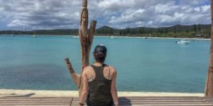 A guide to Isle of Pines New Caledonia